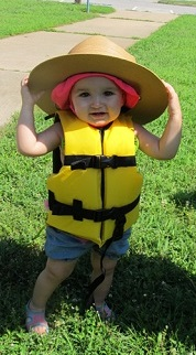 Life Jacket Safety