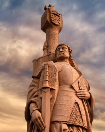 Juan Rodriguez Cabrillo: A Voyage of Discovery - Cabrillo National ...