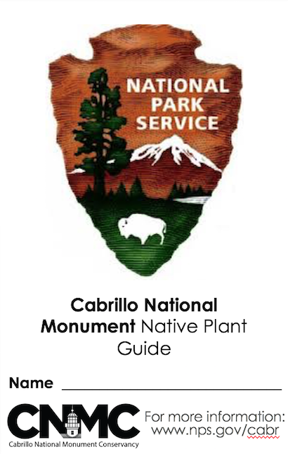 Cover for the Native Plant Field Guide