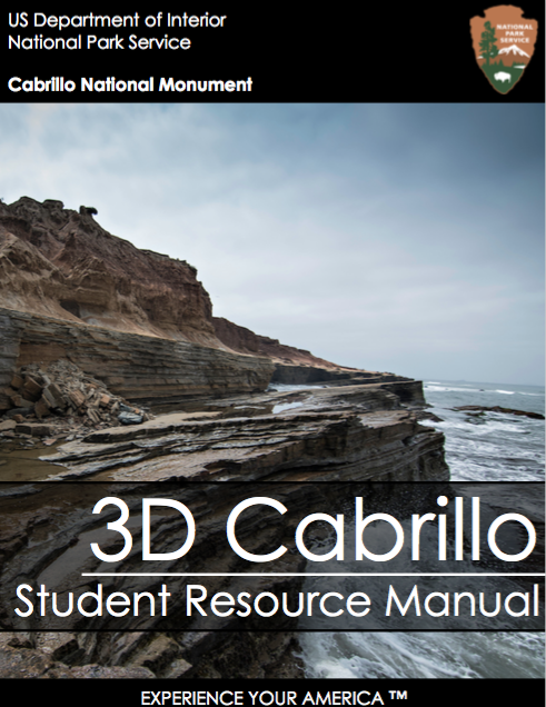 Photo showing cover of Student Resource Manual for Biomodels