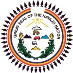 The Great Seal of the Navajo Nation
