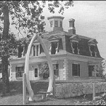 Penniman House, Eastham