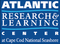 Atlantic Research and Learning Center logo