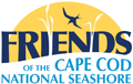 Logo for the Friends of the Cape Cod National Seashore