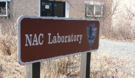 North Atlantic Coastal Laboratory