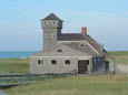 Old Harbor Life-Saving Station