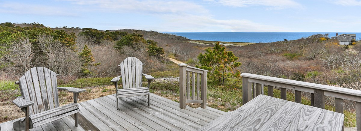 Cape Cod National Seashore Vacation House Rentals - Cape Cod