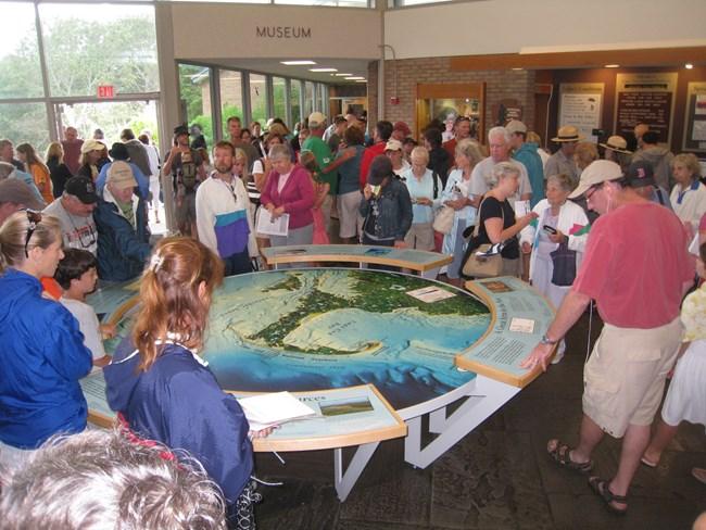 Indoor Activities Cape Cod National Seashore U S National Park