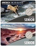 Lifetime & Annual Senior Passes