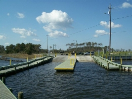 Proposed Boat Launch