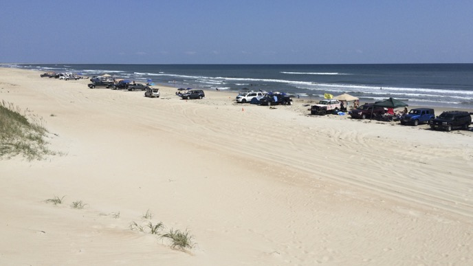 Off road vehicle frequently asked questions cape for Nc fishing license cost