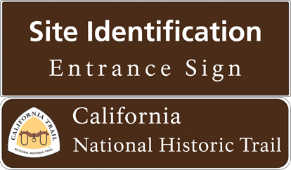 CALI_Site Identification Entrance