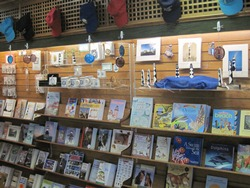 Harkers Island Visitor Center Bookstore