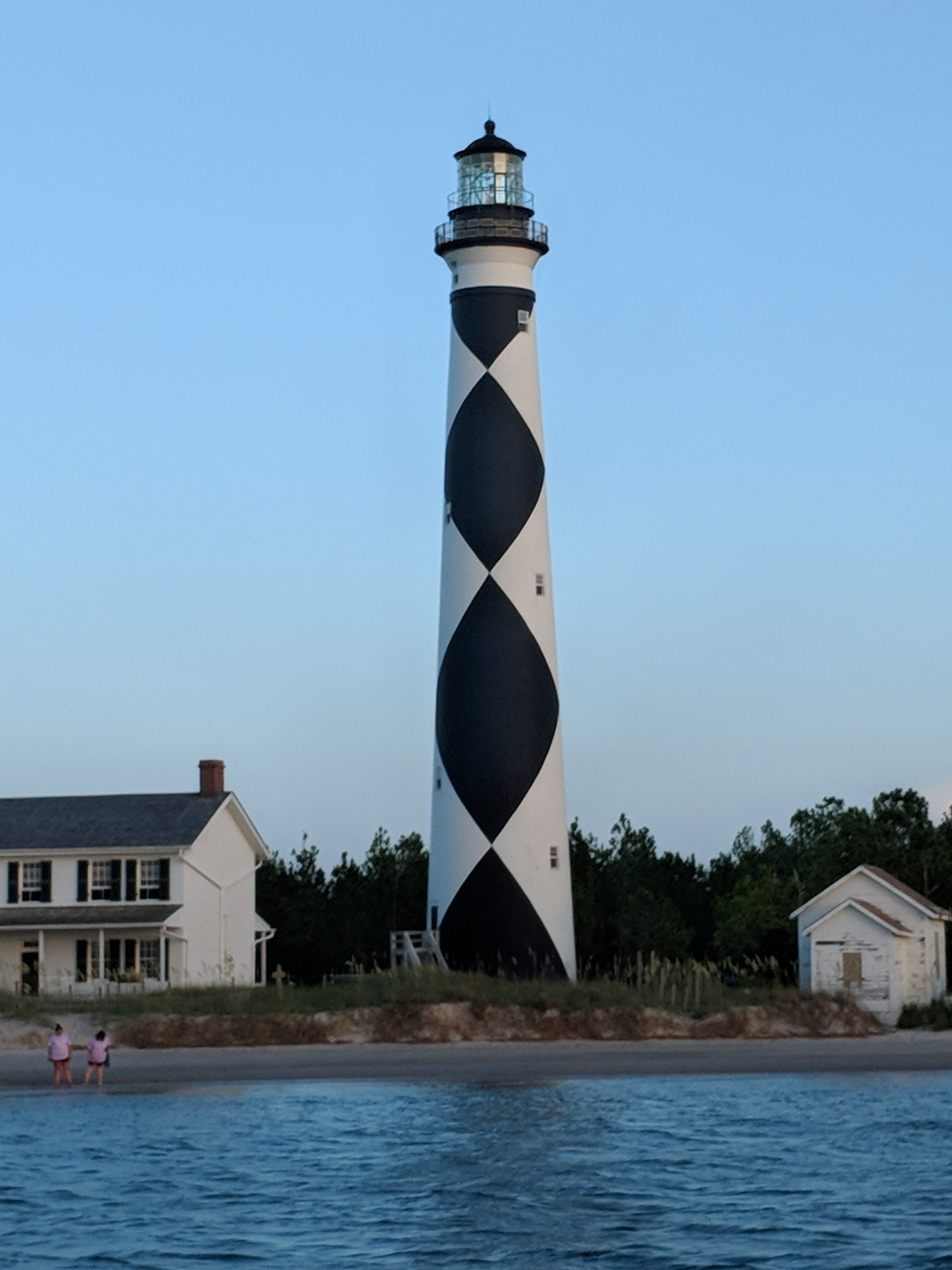 2019 International Lighthouse and Lightship weekend - Cape