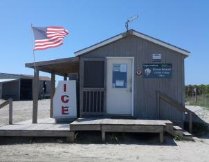 Visitor Centers Amp Ranger Stations Cape Lookout National