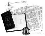 US Lighthouse Society Passport