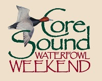 Waterfowl Weekend Logo