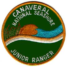 Earn Your Junior Ranger Patch