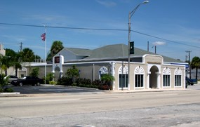 212 S. Washington Avenue, Titusville, Florida 32796