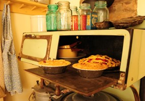 Gifford House Pies
