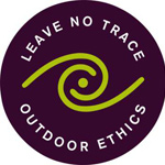 Learn about Leave No Trace Outdoor Ethics