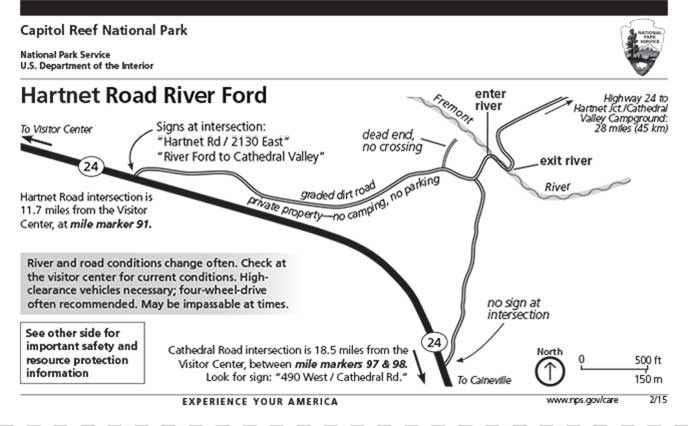 river-ford