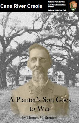 A Planter's Son Goes to War