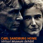 Carl Sandburg Home Virtual Museum Exhibit