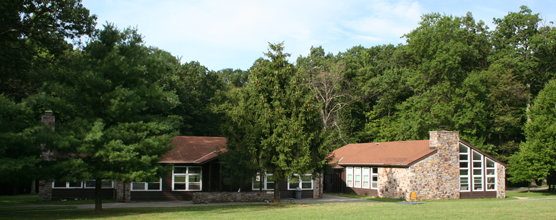 Camp Greentop Dining Hall