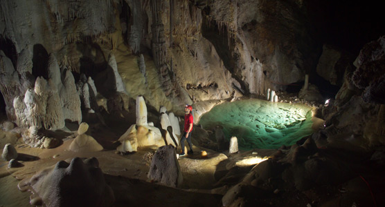 Image result for The Lechuguilla Cave
