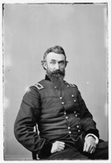 Northern officer in uniform