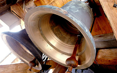 Join The National Park Service In Ringing Bells Across
