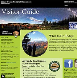 Thumbnail of 2019 Visitor guide