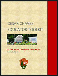 Cover of the educator's toolkit
