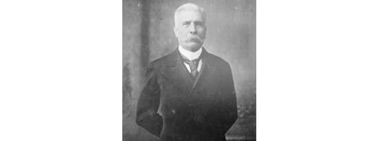 When ruthless President Porfirio Díaz (shown above) was ousted from office, so began the Mexican Revolution.
