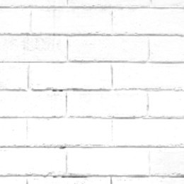 whitewashed brick pattern