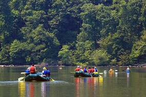 Forest River Class A >> Boating - Chattahoochee River National Recreation Area (U.S. National Park Service)