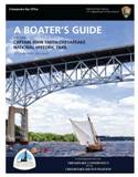 Cover of the Boater's Guide to the John Smith Trail
