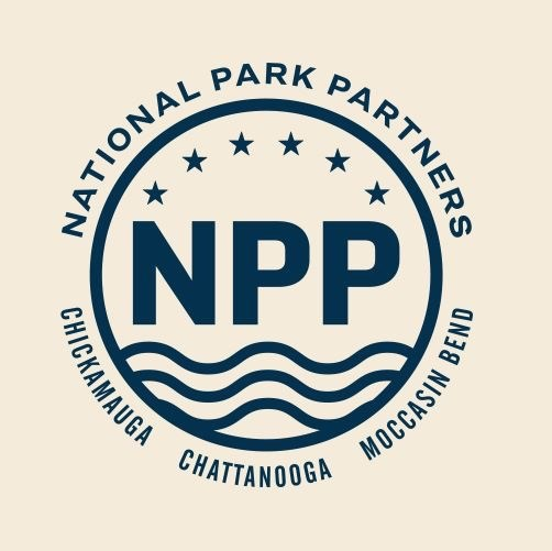 National Park Partners Logo