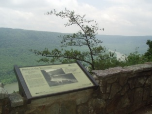 Signal Point overlook