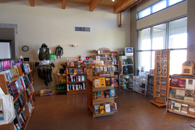 Western National Parks Association Bookstore