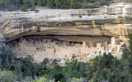 Photo of Cliff Palace