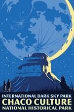 International Dark Sky Poster, Tyler Nordgren