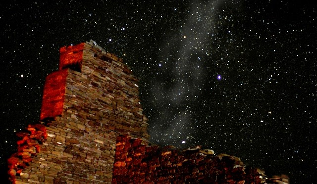 International Dark Sky Park - Chaco Culture National Historical ...