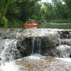 Rivers And Streams Chickasaw National Recreation Area U
