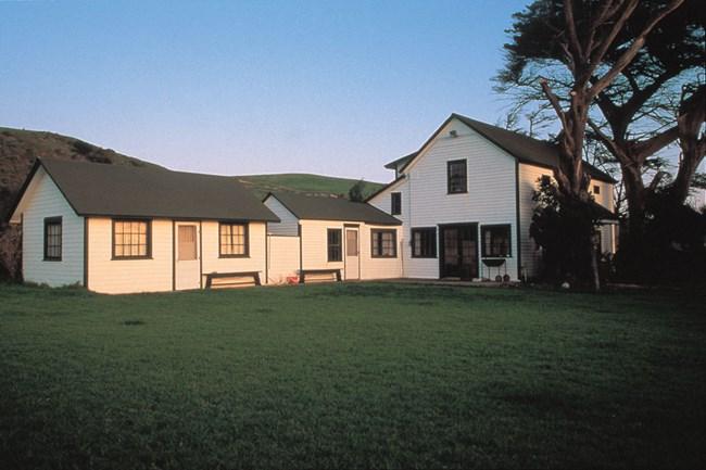 Santa Rosa Island History And Culture