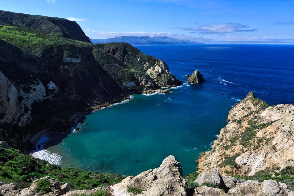 Island Facts: Santa Cruz Island