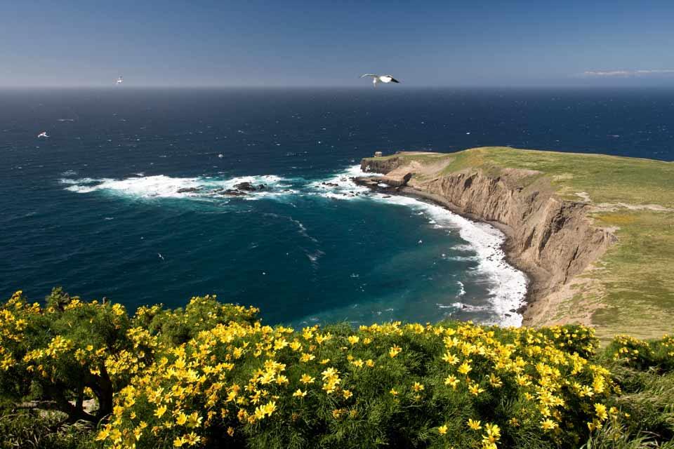 Channel Islands Beach Weather
