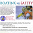 Boating and Safety