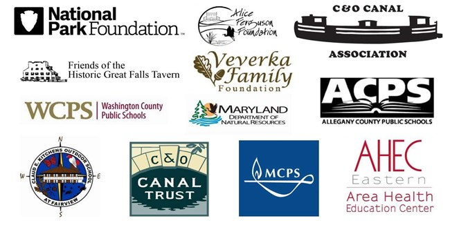 Education Partners Logos